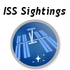 ISS Sightings